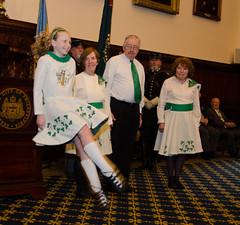 Timoney Dancers