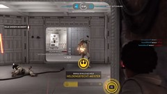 SHAREfactory_20151124191737 (DarthFlo96) Tags: star starwars playstation tatooine endor starwarsbattlefront wras ps4