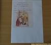 Angeli e inviti Prima Comunione (Mammecomeme) Tags: bambini creta angeli primacomunione mamme pergamena inviti