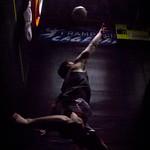Trampoline Cageball Tournament (11/2/12)