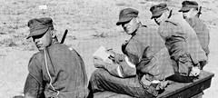 PLT 294 068e - Edson Range - 1967 (BDC Photography) Tags: california usa usmc texas bootcamp camppendleton mcrd pipecreek m14rifle edsonrange unitedstatesmarinecamp