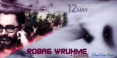 05-12-16 Cha Cha Moon Beach Club Koh Samui Presents Robag Wruhme + Scharre (clubbingthailand) Tags: party music club thailand dj thai kohsamui chachamoon httpclubbingthailandcom