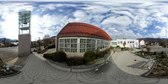St. Hedwig (rohit_toraskar) Tags: church germany deutschland iglesia kirche alemania 360x180 rohit 360 albstadt ebingen vrpanorama badenwrttemberg 360 hapephotographix ricohthetas