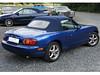 Mazda MX5 NB Verdeck 1998 - 2005