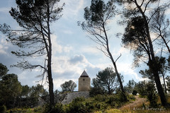 Moulin Fontvieille (Rmi Avignon) Tags: france fr fontvieille provencealpesctedazur