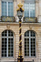 Place Stanislas - Nancy - France (christian_lemale) Tags: france nikon nancy lorraine stanislas plac d7100