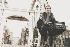 Lovers Amsterdam (siebe ) Tags: holland netherlands dutch amsterdam couple lovers fotoshoot 2016 siebebaardafotografie wwweenfotograafgezochtnl lovehoot