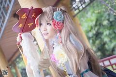 20160322-_DSC7894 (Tony0613) Tags: anime cute cosplay live sony taiwan like taipei alpha   coser ll a7   kawai     sonyalpha sonyphoto anmine ilce7