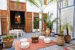 Riad 53 (Pablo Rodriguez M) Tags: morocco fez maroc marruecos fs riad53