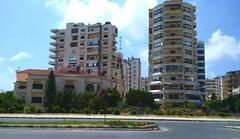 (nesreensahi) Tags: trees nature landscape corniche syria siria  syrie latakia