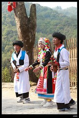 DP1U6694 (c0466art) Tags: trip travel light people water festival race canon season living dance interesting colorful village chinese culture visit sing custom spill trandition 2016 custume 1dx c0466art