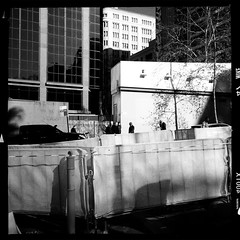 An urban layer cake (Albion Harrison-Naish) Tags: sydney streetphotography australia newsouthwales unedited iphone sooc mobilephotography straightoutofcamera iphoneography sydneystreetphotography hipstamatic aodlxfilm iphone5s lowylens albionharrisonnaish
