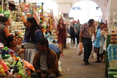 Central market in Sucre, Bolivia (mbphillips) Tags: bolivia sucre mercadocentral southamerica market charcas chuquisaca canonef85mmf18usm mbphillips canon450d