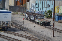 View from the 7th Street Bridge (ATOMIC Hot Links) Tags: california music art cali graffiti la smog losangeles downtown chinatown cops cityhall 110 murals driveby malibu 405 socal 18thstreet hollywood beverlyhills venicebeach westside plays watts lax picounion fairfax unionstation earthquakes lowrider gangs littletokyo freeways westla koreatown performances waltdisneyconcerthall dragnet tinseltown skidrow lapd thejungle musiccenter crenshaw opra randysdonuts eastla ghettobird the10 6thstreetbridge hoggs 6thstreetviaduct okiedog 1adam12 olveriastreet rolling60s soulrydah losangeleschamberorchestra theshaw woddysbarbq socalculture dorothychandlierpavillion tommyhamburgers brotherhoodofstreetracers rampartdiv 77thdiv wilshirediv hollenbeckdiv shakytown cruznites elreytacos hoggsup
