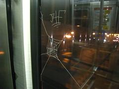 COBWEB (Billy Danze.) Tags: chicago graffiti cobweb scribe j4f