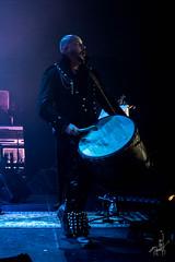 Luc Arbogast - Ultima Nocte - Belfort - 08/02/2015