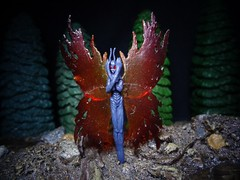 Mothman (ridureyu1) Tags: toy toys actionfigure rpg dungeonsanddragons dd dungeonsdragons roleplayinggame mothman pathfinder arneson cryptozoology tsr wizardsofthecoast wotc toyphotography paizo gygax cryptids sonycybershotsonycybershotdscw690