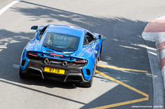 675LT (Gaetan | www.carbonphoto.fr) Tags: auto blue car speed great fast automotive monaco exotic mclaren coche carlo monte incredible luxury supercar cerulean hypercar worldcars shmee150 shmeemobile carbonphoto 675lt