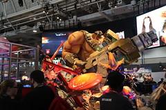 PAXEAST2016_RAJ_8011 (GameCrashers) Tags: booth gearbox 2k battleborn paxeast paxeast2016