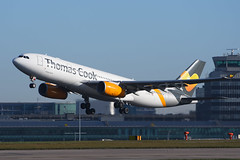 G-VYGK.MAN100416 (MarkP51) Tags: man plane airplane manchester airport nikon mt image aircraft aviation airbus a330 airliner tcx egcc a330243 thomascookairlines d7200 gvygk markp51