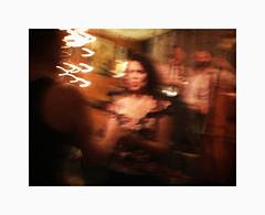 Jumpin' at the Pink Door - Two (ra1000) Tags: seattle club washington dancing jazz pinkdoor icm