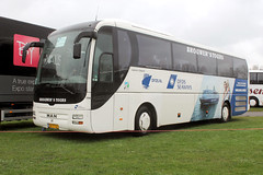 2016-04-06 BV-TT-52 MAN of Brouwer's Tours, Keukenhof (John Carter 1962) Tags: bus buses dfds
