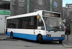 St Ives Bus Co YE52 FHO (timothyr673) Tags: solo stives optare