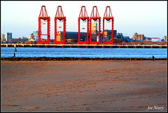 New Brighton scenes (exacta2a) Tags: outdoors newbrighton seasides liverpoolmerseyside