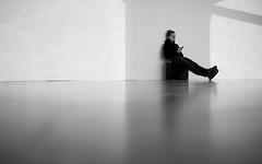 (Dan-Schneider) Tags: street people urban blackandwhite bw photography prime europe zurich streetphotography olympus scene moment schwarzweiss decisive schneider 17mm penf mft einfarbig
