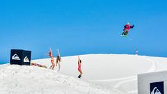 DSC_9064 (sergeysemendyaev) Tags: park winter snow sport spring jump freestyle skiing russia extreme resort ollie skiresort snowboard snowboarder jibbing bigair snowpark 2200 sochi 2016 snowboarders         circus2    gornayakarusel     newstarcamp gorkygorod 2
