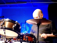 16-04-13 Dziuk (81) (Gaga Nielsen) Tags: berlin mitte jazzclub schlot recordrelease achimfrber