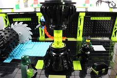 Power Battery (masterdata449) Tags: mantis gates andromedas eurobricks