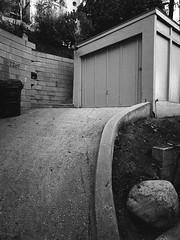 Curve (ADMurr) Tags: film la 645 fuji hills hasselblad driveway crop hollywood curve acros swc