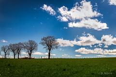 Entre Valujol et Ussel II (_M_2) Tags: ciel nuage 24105l ussel eos6d valujol