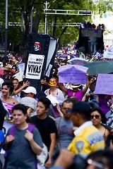 20160424 VIVAS NOS QUEREMOS CDMX (12) (ppwuichoperez) Tags: las primavera de nacional contra nos violencia marcha vivas morada genero queremos feminicidios cdmx machistas violencias vivasnosqueremos