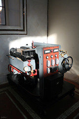 Museo Metro Madrid-Nave Motores (23) (pedro18011964) Tags: madrid metro terrestre museo historia exposicion transporte ral antiguedad