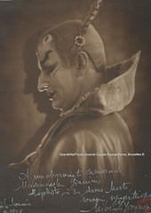 YOVANOVITCH, Milorad, Mphistophls, Faust (Operabilia) Tags: goldenage opra claudepascalperna