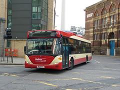 Halton 90 160211 Liverpool (maljoe) Tags: halton haltontransport