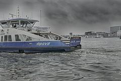 IJVEER 55 Amsterdam (Stil Licht) Tags: amsterdam ship schip
