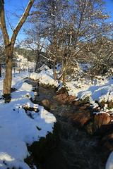 Çayırova'dan Kar Manzaraları 25