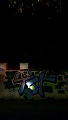 Ψ.σ.μ crew (kami_linak_athens) Tags: streetart art graffiti athens graffity spraypaint kami kifissia linak paintthewalls athensgraffity ψσμ