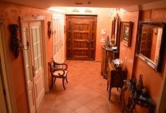SPANISH HOME (HALL HOUSE) (DAGM4) Tags: espaa home architecture design casa sevilla spain furniture seville andalucia andalusia decor diseo homesweethome decoracin spanishhome hallhouse