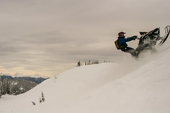 topry Jan 16 (92 of 110) (ve7org) Tags: winter mountain snow mountains riding snowmobiling