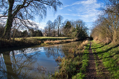 Wistow, Grand Union Canal (Quietime photography) Tags: canal leicestershire union grand wiston wisto