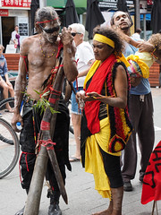 Invasion Day march and rally 2016-1260112.jpg (Leo in Canberra) Tags: march rally protest australia canberra australiaday act indigenous invasionday garemaplace 26january2016 aboriginalandtorresstraightislanders lestweforgetthefrontierwars endtheusalliance closepinegap