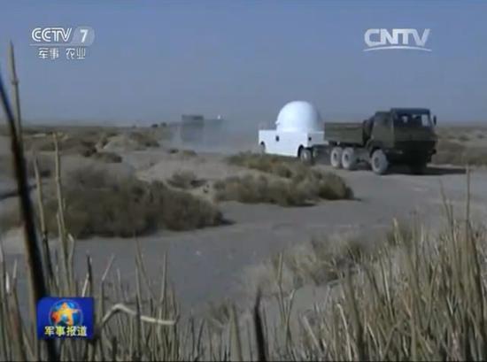 美媒:中国新战略支援部队专注网络战 经费涨30%