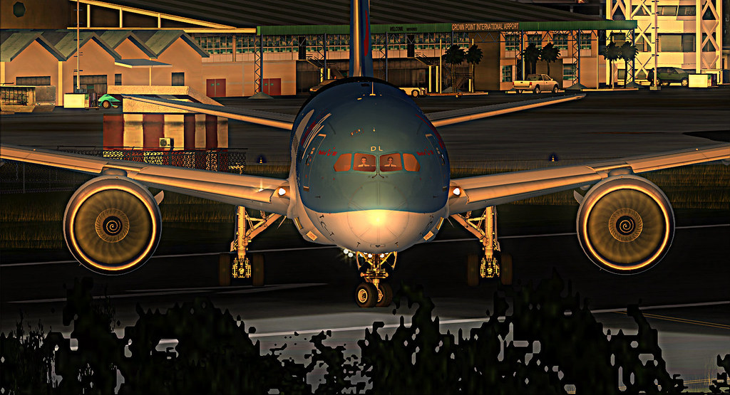 The World's most recently posted photos of aerosim - Flickr