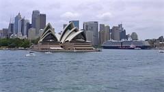 (Sydney Opera House) (Kent-Chen) Tags: sydney australia   sydneyoperahouse sydneyharbourbridge   lumixg20f17