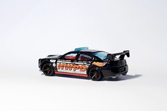 Dodge Charger Drift (Atakan Eser) Tags: boy car toy hotwheels dodge drift araba oyuncak cocuk dsc914427