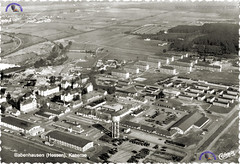 Babenhausen Barracks (AllAboutParanormal) Tags: germany ghost ghosts sightings paranormal experiences